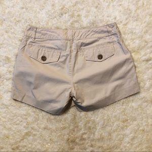 ⭐️3for$30 Banana Republic Shorts